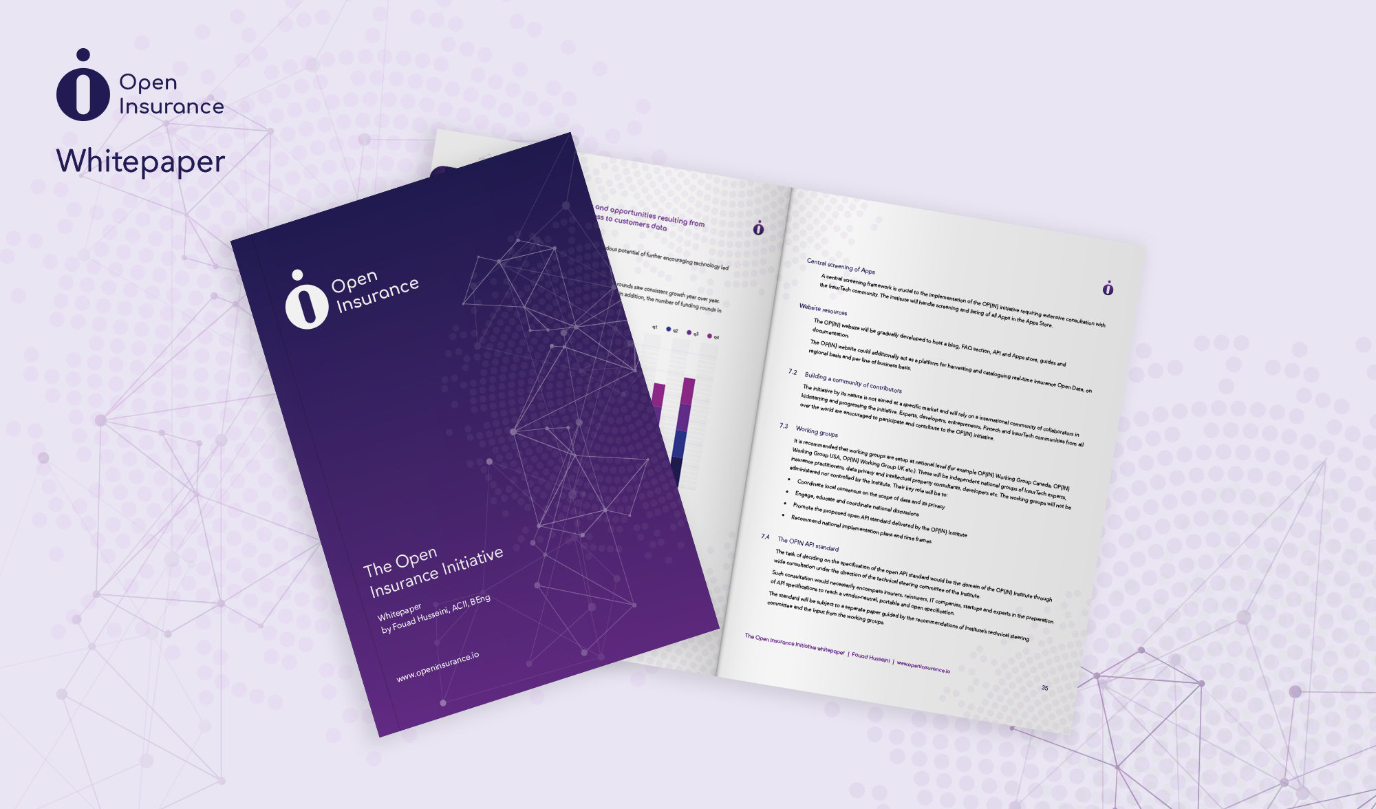 open insurance initiative whitepaper