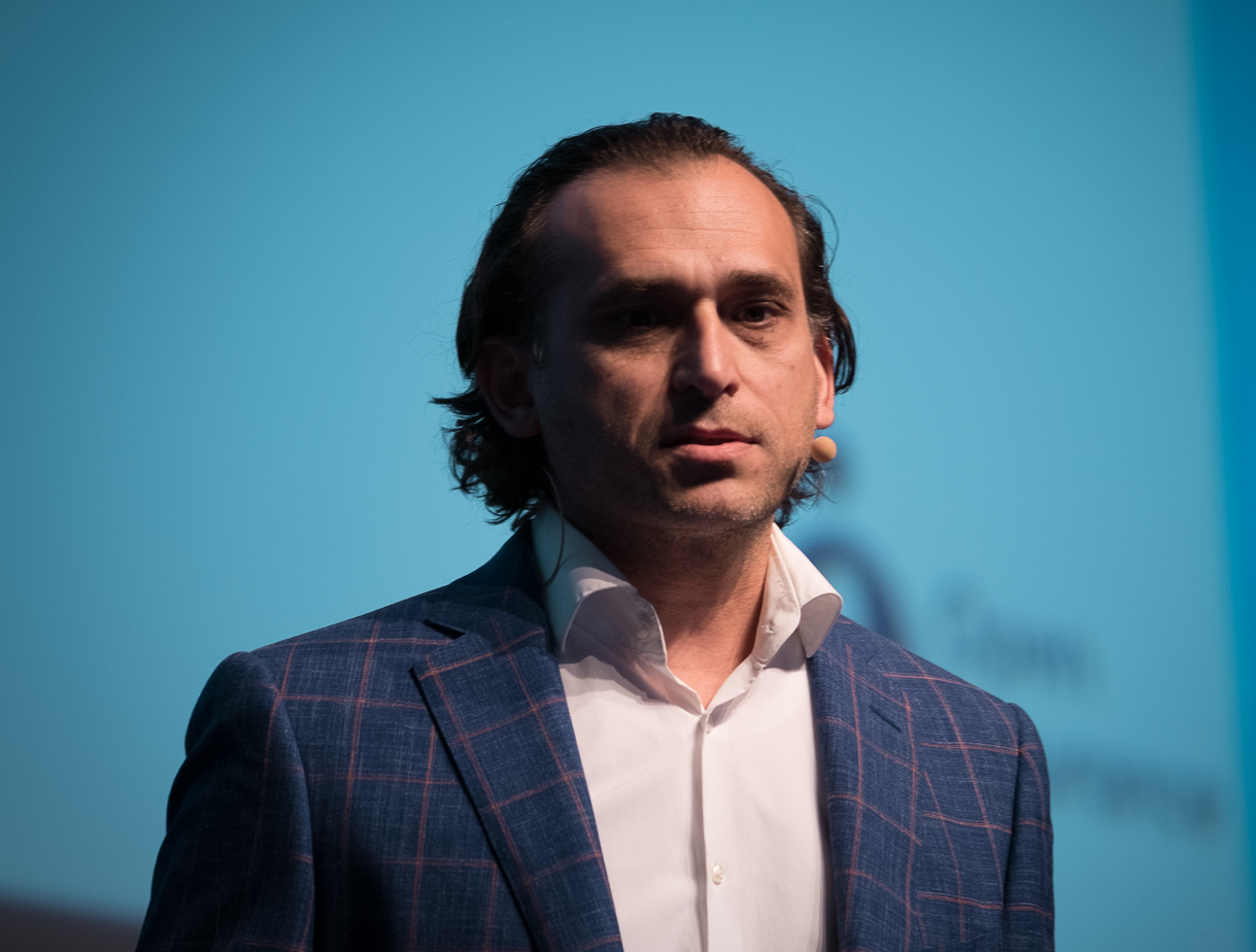 Fouad Husseini- Open Insurance