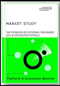 Insurance API pioneers market study